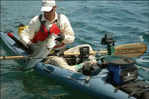 Kayak Fishing Accessories on Kayak Fishing Accessories   Southern Maryland Fishing