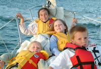 maryland children personal flotation device pfd new law
